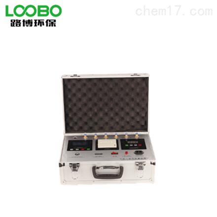 十合一室内空气质量检测仪