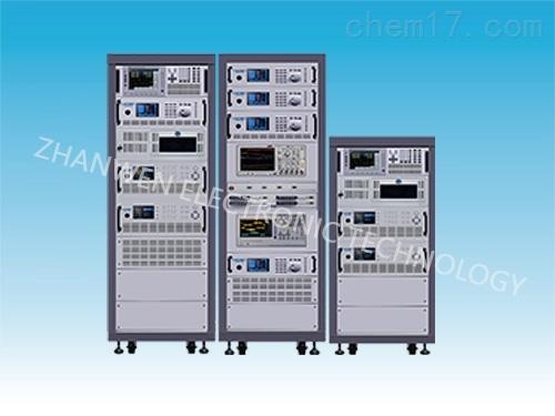 电源自动化测试系统