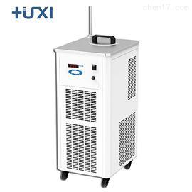 上海沪析 HLM系列磁力搅拌低温反应槽