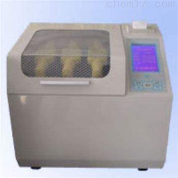 6803E全自动绝缘油介电强度测试仪