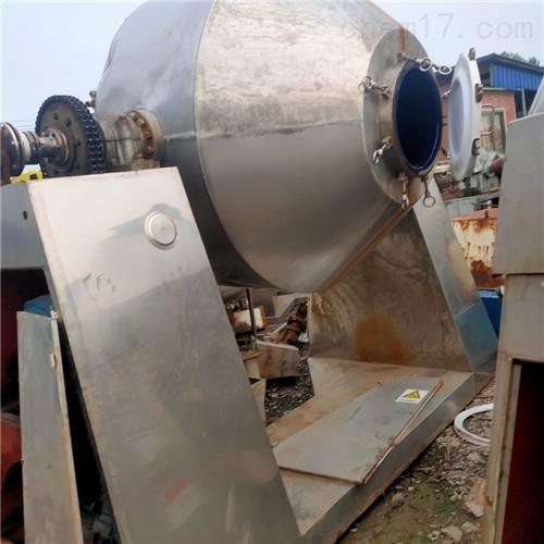 常年供应回收 二手双锥干燥机