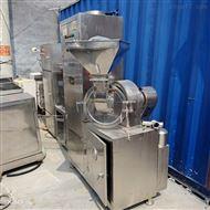 FS180-4供應二手制藥粉碎機構簡單堅固運轉平穩粉碎