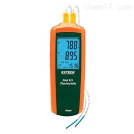 TM300双输入数字温度计