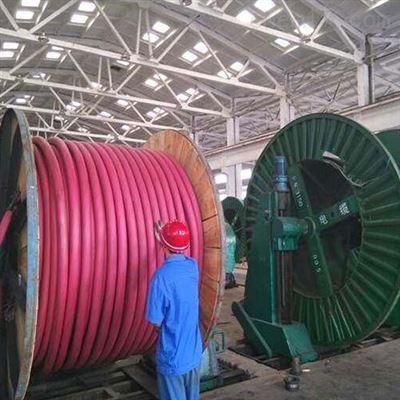 煤矿用移动橡套电缆规格