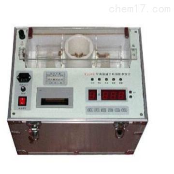 YJJ-II型绝缘油介电强度测试仪