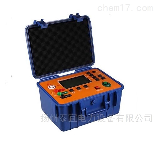 可调高电压绝缘特性测试仪
