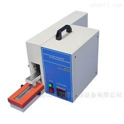 单工位电动摩擦色牢度试验机