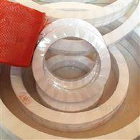 聚四氟乙烯垫片四氟包覆垫定做耐腐蚀