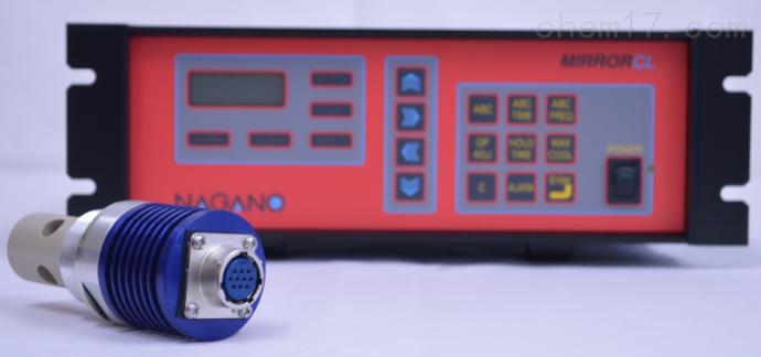 日本永野电机nagano高精度镜冷露点仪