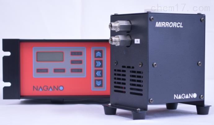 日本永野电机nagano镜冷露点仪MIRRORCL-S