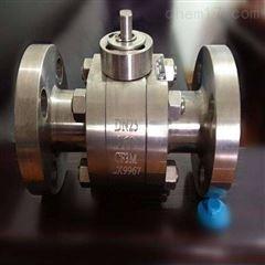 Q641H-160P-25锻件球阀