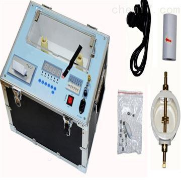 YTC3601绝缘油介电强度测试仪(单杯1)