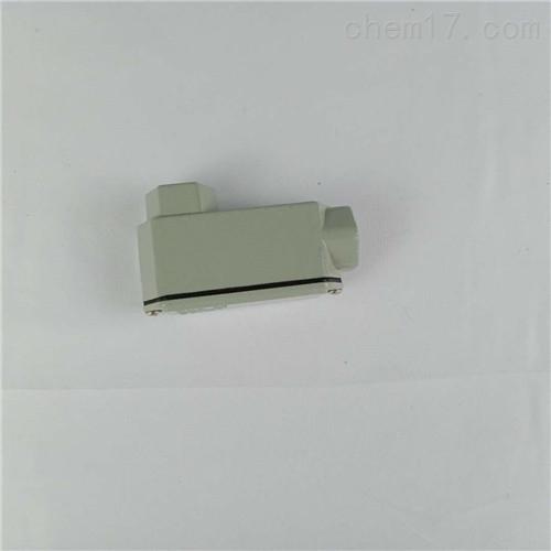 生产直通三通弯通防爆穿线盒带证1寸防水防尘穿线盒