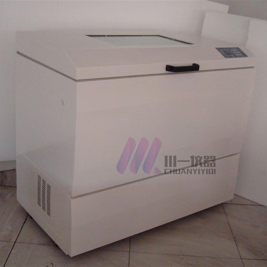 南昌立式培养摇床NS-1102C双层恒温摇床