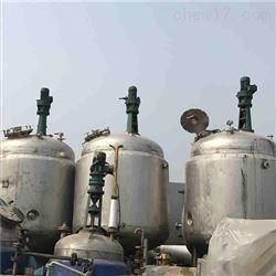 二手材质钛5吨反应釜购销厂家
