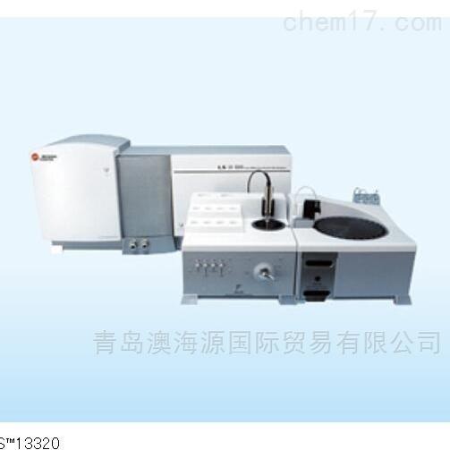 LA-960V2散射粒子分析仪日本进口