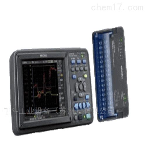 HIOKI日置无线数据采集仪特制品记录仪