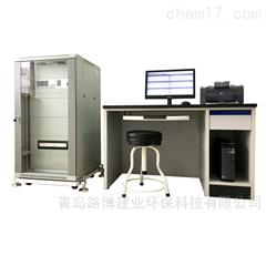 PAB-6000低本底αβ測量儀(二通道)