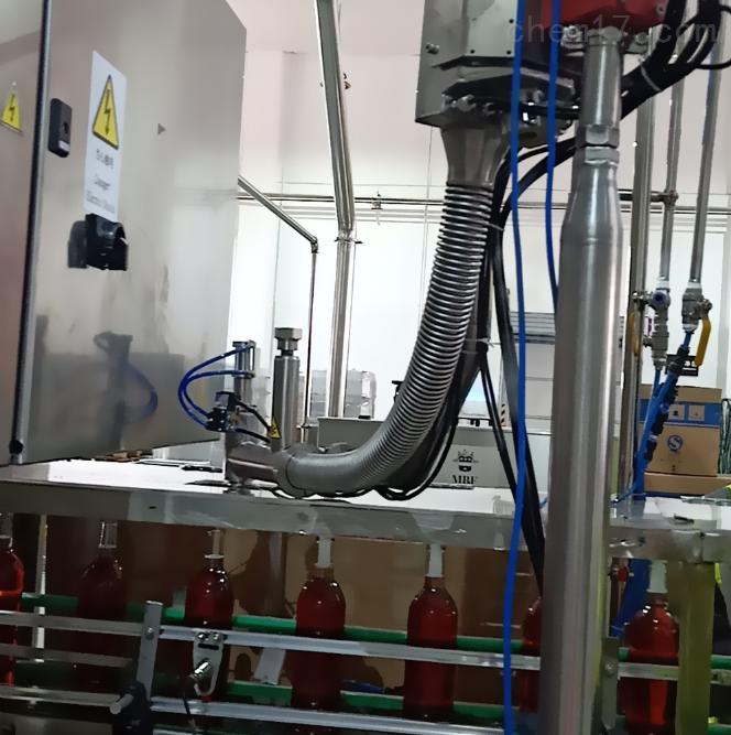 食用油充氮保鲜设备