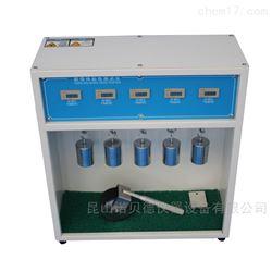 胶带保持力试验机(5组)