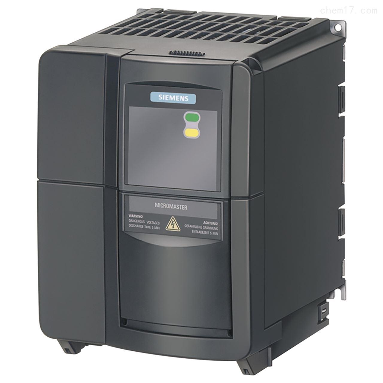 6SE6400-0MD00-0AA0西门子MM440变频器选件