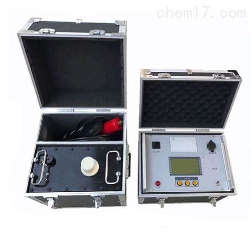 高效率超低频高压发生器
