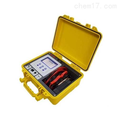 直流电阻测试仪报价供应
