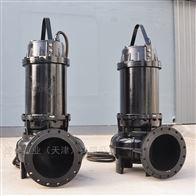 100-600WQ潜水泵为什么要装耦合器