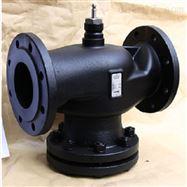 VVF53.40-20西门子SIEMENS电动蒸汽调节阀