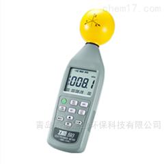 TES-593高频电磁波污染强度分析仪