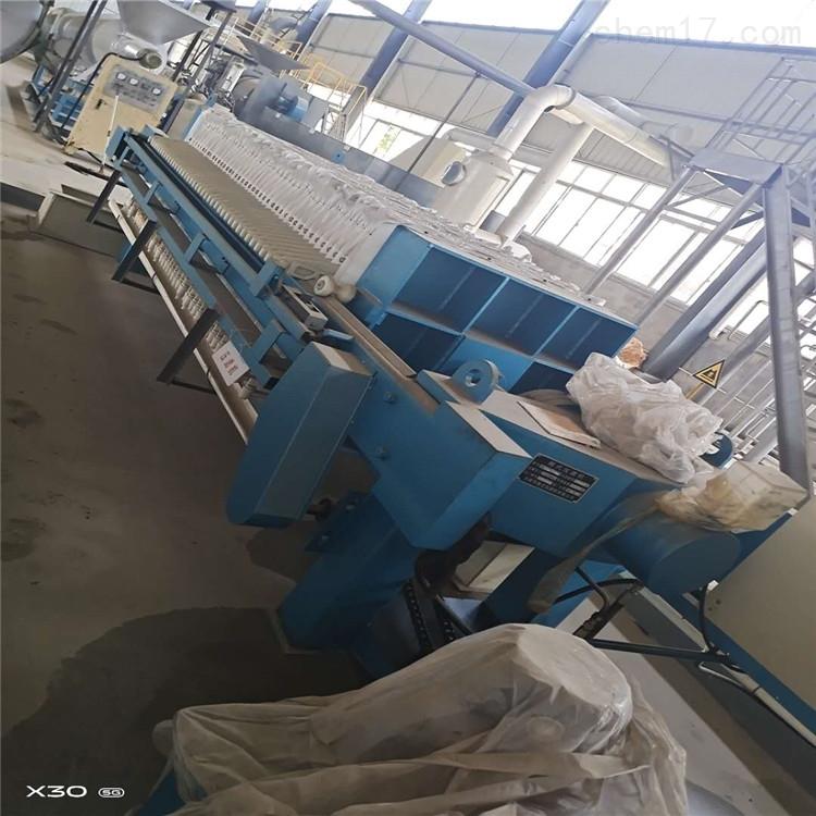 供应二手带式压滤机污水处理厂、制药、造纸