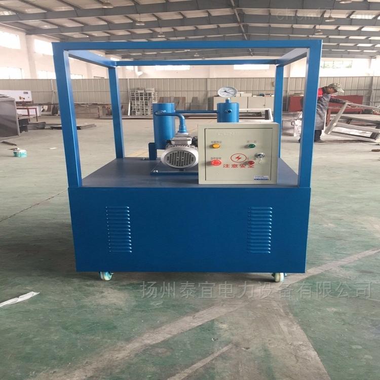 四级承装之干燥空气发生器