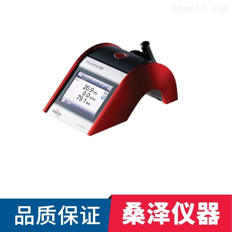 便携式顶空分析仪 包装残氧检测仪