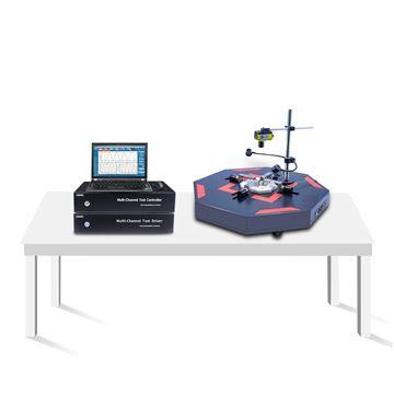 IPBF-5000原位双轴力学试验系统