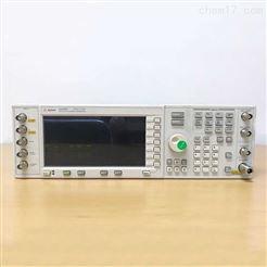 安捷伦E4438C矢量信号发生器回收