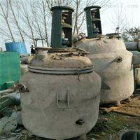 长期回收二手化工电加热反应釜
