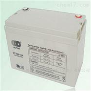 奥特多蓄电池OT12-150/12V150AH厂家直销