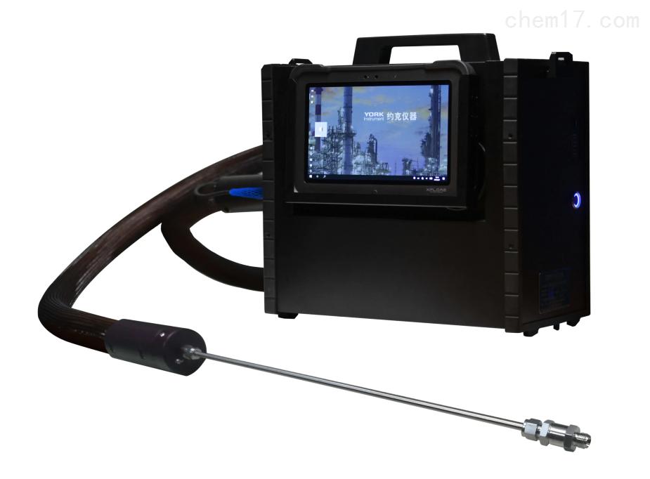 YK-PV600便携式VOCs分析仪
