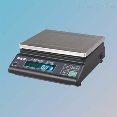 双杰JJ3000电子天平3kg/0.1g