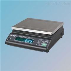 双杰JJ6000电子天平6kg/0.1g
