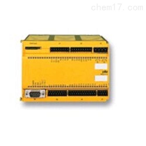 德国皮尔磁PILZ安全继电器