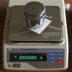 艾安得AND精密天平GX-800千分位1mg促销
