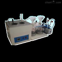 SH101船舶用油 自动机械杂质度仪石油添加剂