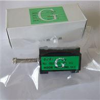 LP-10F 1KΩ绿测器midori电位器LP-10F 1K拉伸试验机用