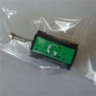 LP-10F 1kΩ绿测器midori导电塑料位移传感器,电位器