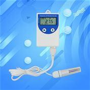 USB联网远程监控温湿度计