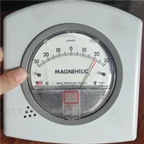 2300-60PA德威尔DWYER气体压差表0-30pa