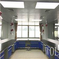 环境检测实验室装修工程