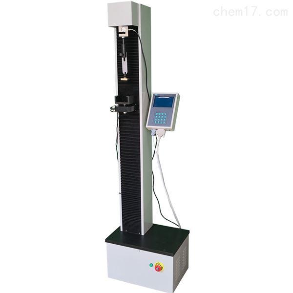 单臂数显橡胶拉力试验机