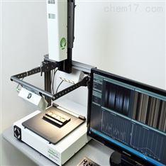 高光谱成像系统